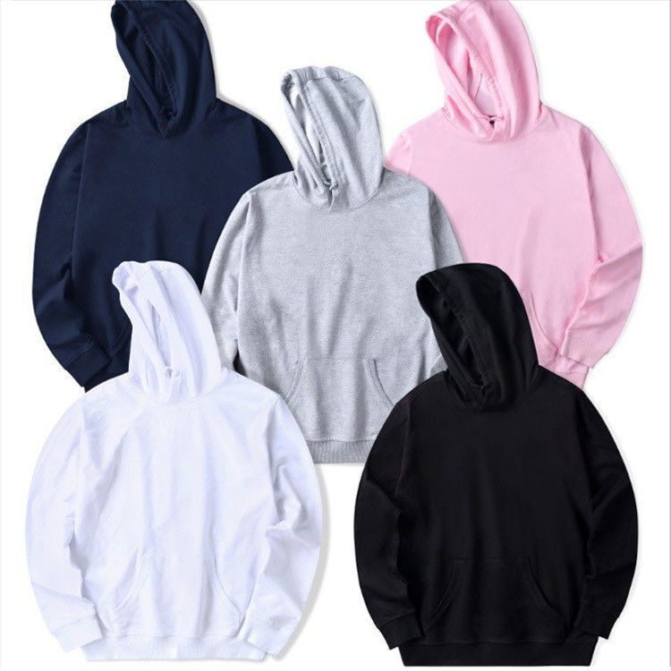 Lightweight 3 4 Zip Hoodie , Plain Cottonfrench Terry Weekday Oversized Hoodie